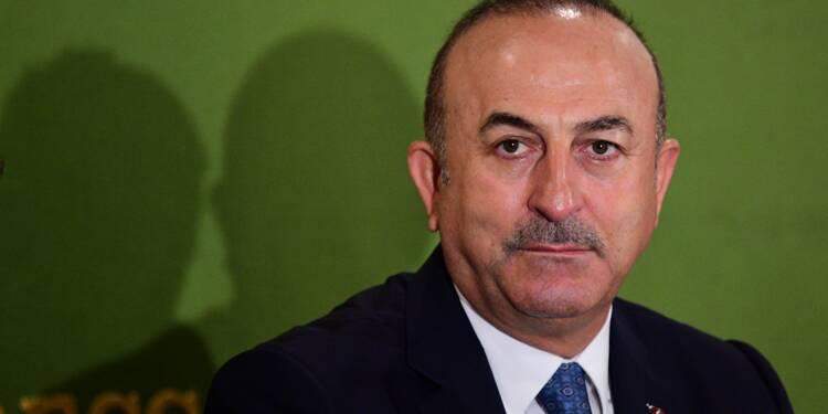 "Selon Ankara, Trump a l'intention de ""fermer les yeux"" sur le meurtre de Khashoggi"