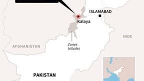 Pakistan: au moins 31 morts dans un attentat dans les zones tribales