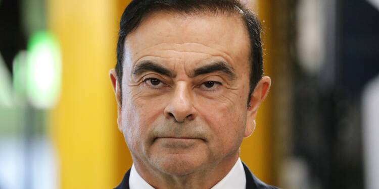 Mobilisation autour du mariage Renault-Nissan, charges alourdies contre Ghosn