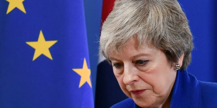 L'UE et Londres scellent leur accord de divorce, à prendre ou à laisser