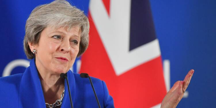 Brexit: et si le Parlement britannique rejetait l'accord?