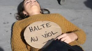 25bb30f1f00f Violences sexuelles  une plateforme de signalement en ligne lancée mardi