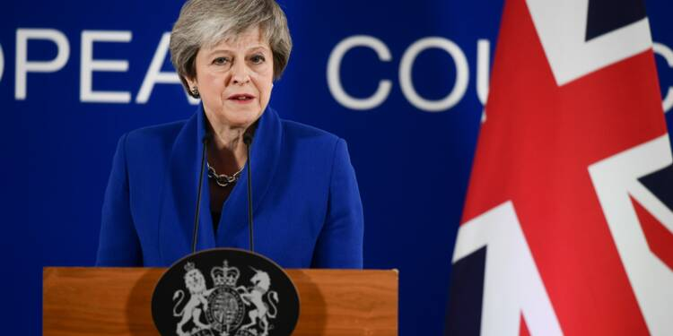 Accord sur le Brexit : Theresa May aura du mal à convaincre le Parlement