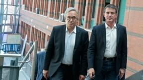 Succession de Valls dans l'Essonne: victoire du maire d'Evry Francis Chouat