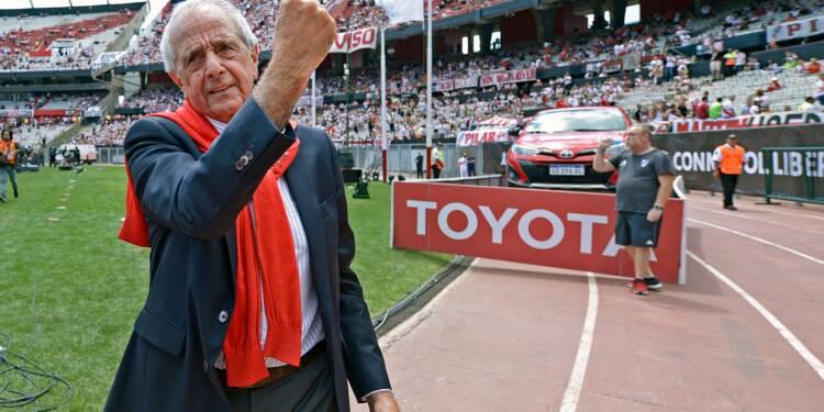 Copa Libertadores: réunion au sommet à la Conmebol après le fiasco Boca-River
