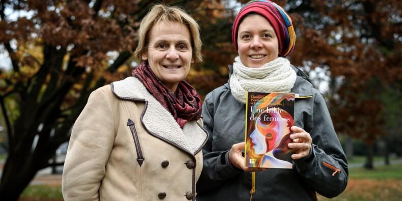 """A l'heure de #Metoo, des théologiennes publient une """"Bible des femmes"""""""