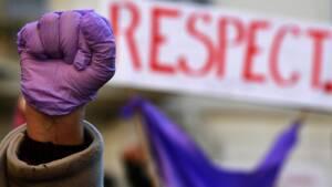 b1aea1330434 ... Violences faites aux femmes  une plateforme en ligne pour signaler les  faits