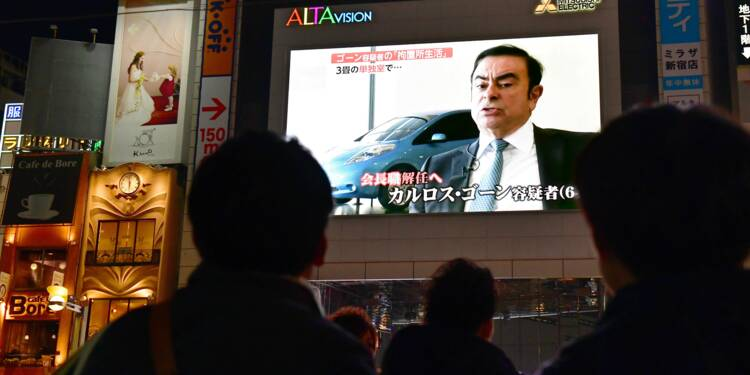 """Renault, Nissan et Mitsubishi réaffirment leur """"profond attachement"""" à l'Alliance"""