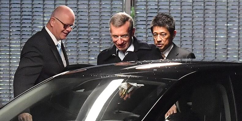 Pour leurs retrouvailles, Renault, Nissan et Mitsubishi cherchent à rassurer