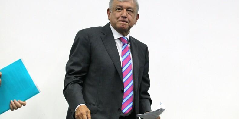 Mexique: Lopez Obrador, entre attentes sociales et pression des marchés