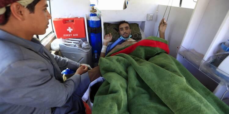 Yémen: Ryad autorise l'évacuation de Houthis blessés avant des pourparlers