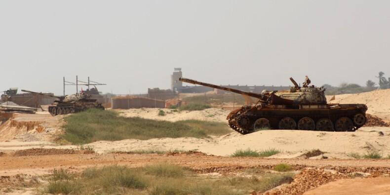 Au Yémen, Moukalla libérée d'Al-Qaïda cherche à se reconstruire