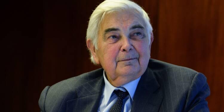 Mort de Michel Lucas, ancien dirigeant historique du Crédit Mutuel