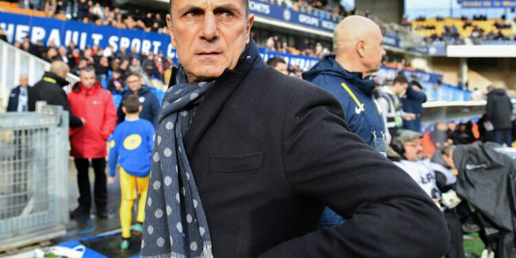 Montpellier-Lille: Der Zakarian et Galtier, les entraîneurs du renouveau