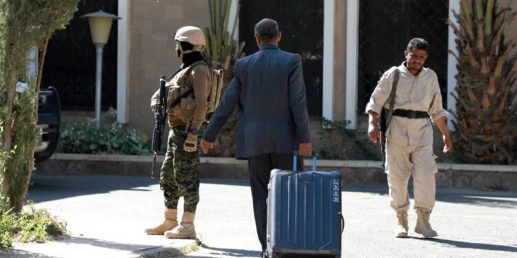 Yémen : les belligérants en Suède pour des pourparlers de paix cruciaux