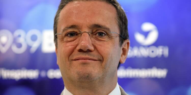 Sanofi France annonce un vaste plan de restructuration dans ses fonctions support