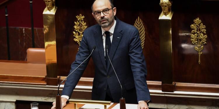 Taxes carburants : l'Élysée annule définitivement les hausses pour 2019