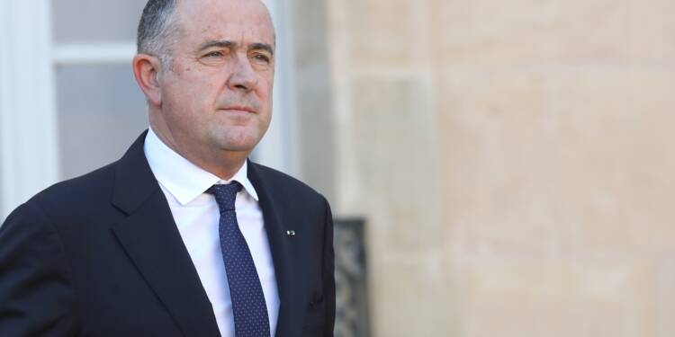 """""""Gilets jaunes"""": les ordonnances de la loi Alimentation """"reportées"""" annonce Didier Guillaume"""