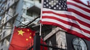"""Commerce: """"bonnes vibrations"""" mais rien de précis entre Chine et USA"""