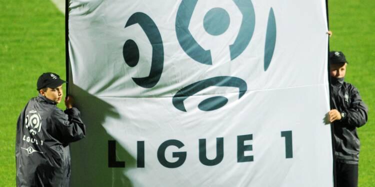 """Ligue 1: trois rencontres reportées """"en raison de l'actualité"""", Marseille-Bordeaux en attente"""