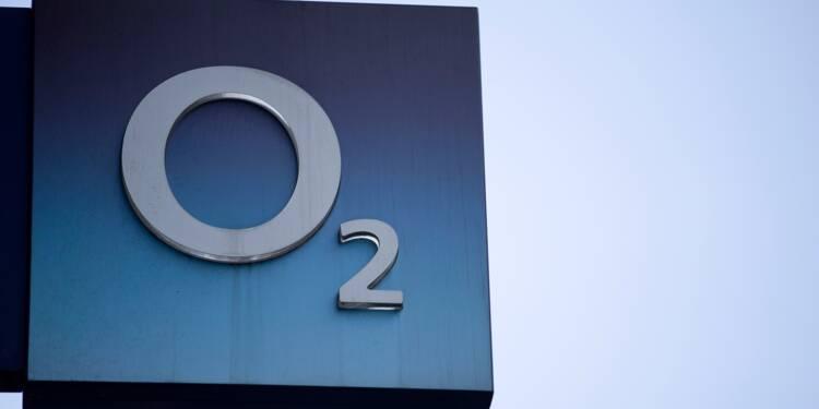 GB: service rétabli chez l'opérateur mobile O2 après une énorme panne