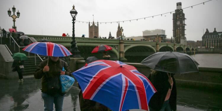 Les conséquences d'un Brexit sans accord, scénario redouté pas encore écarté