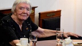 La plus ancienne militante des droits de l'homme russe Lioudmila Alexeeva est décédée