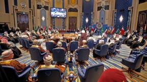 Un sommet du Golfe s'ouvre à Ryad sur fond de crises multiples