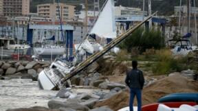 """Corse: levée de la vigilance """"vents violents"""""""