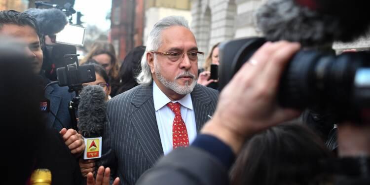 La justice britannique autorise l'extradition d'un magnat indien de la bière