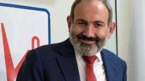 Législatives en Arménie: le Premier ministre remporte son pari