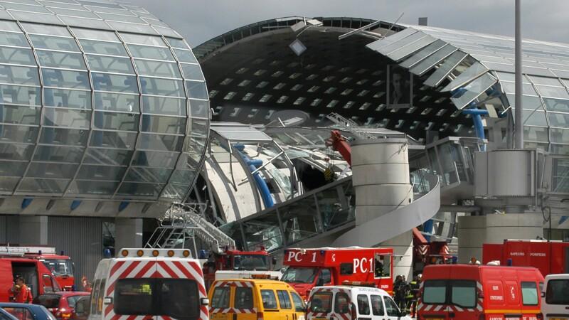 La course à l'esthétique au coeur du procès de l'effondrement mortel d'un terminal à Roissy