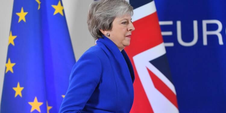 Le risque d'un Brexit sans accord s'accroît
