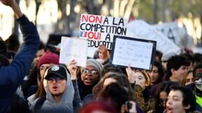Mobilisation dans les lycées: 170 établissements perturbés en matinée