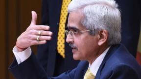 Inde: un proche de Modi nommé chef de la Banque centrale réaffirme son indépendance