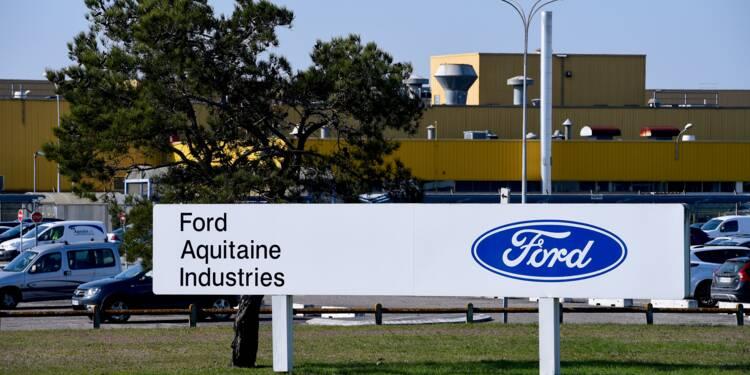 Ford-Blanquefort: Punch a déposé une nouvelle offre, les discussions continuent