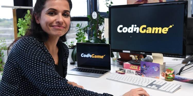 A Montpellier, Aude Barral ambitionne de devenir leader européen du recrutement des développeurs