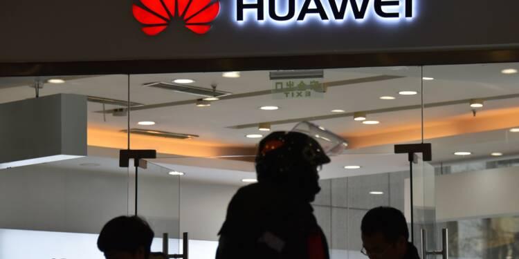 En pleine affaire Huawei, un deuxième Canadien interrogé par la Chine