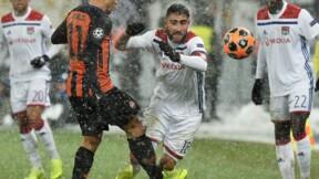 C1: Lyon souffre mais revient dans le Top 16 européen, après 7 ans d'absence