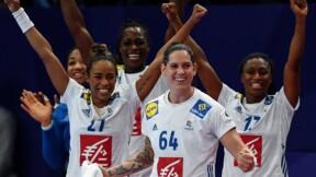 Hand: les Bleues de nouveau en finale un an après le Mondial
