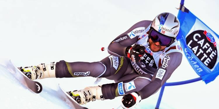 Ski: vainqueur du super-G de Val Gardena, Svindal est toujours là, Clarey brille