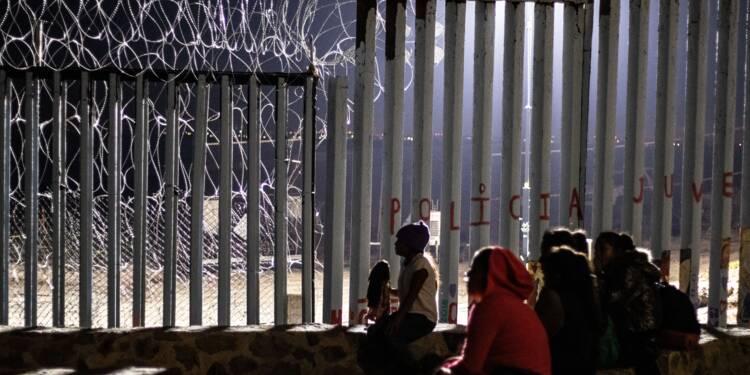 États-Unis: une migrante guatémaltèque de 7 ans meurt en détention
