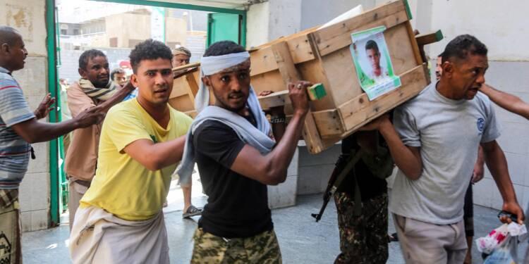 Yémen: l'émissaire de l'ONU veut des observateurs internationaux au plus vite