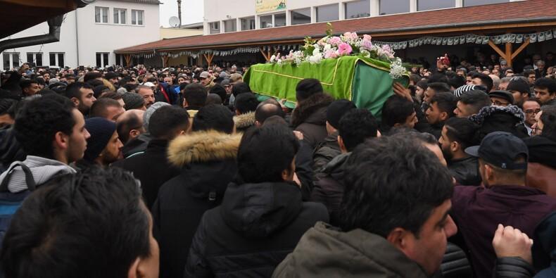 Tué dans l'attentat de Strasbourg, Kamal avait fui la violence en Afghanistan