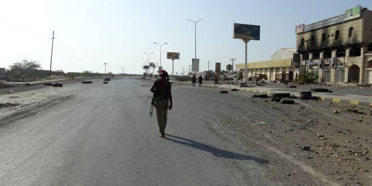 Yémen: le cessez-le-feu sera appliqué à partir de mardi à Hodeida
