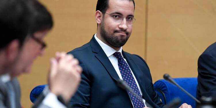 Alexandre Benalla de retour en garde à vue dans l'affaire de ses passeports