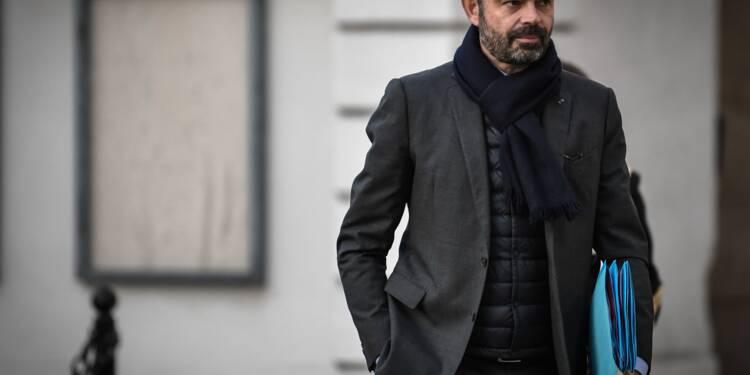 """""""Gilets jaunes"""": semaine décisive pour sortir la France de la crise"""