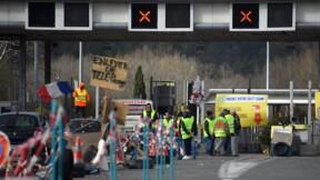 """""""Gilets jaunes"""" : Vinci enflamme le débat sur les péages devenus """"symboliques"""""""