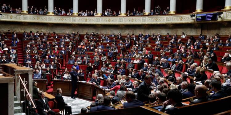 Zigzag pour la fin du budget 2019 au Parlement
