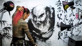 Le stigmate des tatouages au Japon, indélébile à l'approche des JO